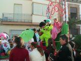 Carnaval 2006. Cabalgata de Carnaval. La Primera 13