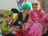Carnaval 2006. Cabalgata de Carnaval. La Primera 14