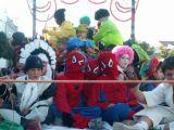 Carnaval 2006. Cabalgata de Carnaval. La Primera 15