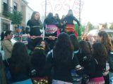 Carnaval 2006. Cabalgata de Carnaval. La Primera 19