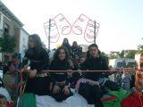 Carnaval 2006. Cabalgata de Carnaval. La Primera 20