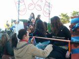 Carnaval 2006. Cabalgata de Carnaval. La Primera 21