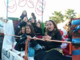 Carnaval 2006. Cabalgata de Carnaval. La Primera 23