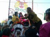 Carnaval 2006. Cabalgata de Carnaval. La Primera 25