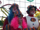 Carnaval 2006. Cabalgata de Carnaval. La Primera 27