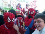 Carnaval 2006. Cabalgata de Carnaval. La Primera 28