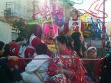 Carnaval 2006. Cabalgata de Carnaval. La Primera 29