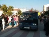 Carnaval 2006. Cabalgata de Carnaval. La Primera 2