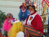 Carnaval 2006. Cabalgata de Carnaval. La Primera 30