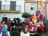 Carnaval 2006. Cabalgata de Carnaval. La Primera 31