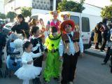 Carnaval 2006. Cabalgata de Carnaval. La Primera 32