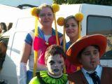 Carnaval 2006. Cabalgata de Carnaval. La Primera 33