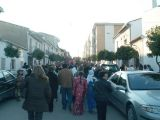 Carnaval 2006. Cabalgata de Carnaval. La Primera 35