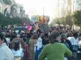 Carnaval 2006. Cabalgata de Carnaval. La Primera 36