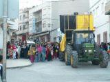 Carnaval 2006. Cabalgata de Carnaval. La Primera 38