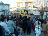 Carnaval 2006. Cabalgata de Carnaval. La Primera 39