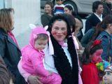 Carnaval 2006. Cabalgata de Carnaval. La Primera 40