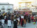 Carnaval 2006. Cabalgata de Carnaval. La Primera 42