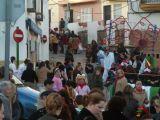 Carnaval 2006. Cabalgata de Carnaval. La Primera 43