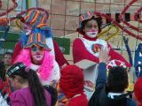 Carnaval 2006. Cabalgata de Carnaval. La Primera 44