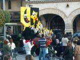 Carnaval 2006. Cabalgata de Carnaval. La Primera 45