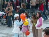 Carnaval 2006. Cabalgata de Carnaval. La Primera 48