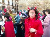 Carnaval 2006. Cabalgata de Carnaval. La Primera 50