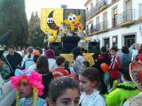Carnaval 2006. Cabalgata de Carnaval. La Primera 51