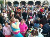 Carnaval 2006. Cabalgata de Carnaval. La Primera 52