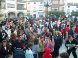 Carnaval 2006. Cabalgata de Carnaval. La Primera 53