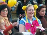 Carnaval 2006. Cabalgata de Carnaval. La Primera 54