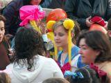 Carnaval 2006. Cabalgata de Carnaval. La Primera 55