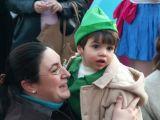 Carnaval 2006. Cabalgata de Carnaval. La Primera 57