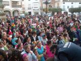 Carnaval 2006. Cabalgata de Carnaval. La Primera 60