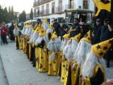 Carnaval 2006. Cabalgata de Carnaval. La Primera 62