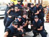 Carnaval 2006. Cabalgata de Carnaval. La Primera 67