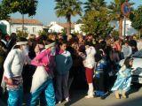 Carnaval 2006. Cabalgata de Carnaval. La Primera 6