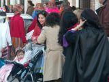 Carnaval 2006. Cabalgata de Carnaval. La Primera 7