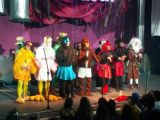 Carnaval 2006. Comparsas 13