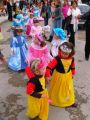 Carnaval 2008. Colegio José Plata 14