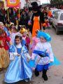 Carnaval 2008. Colegio José Plata 16