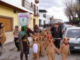 Carnaval 2008. Colegio José Plata 1