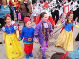 Carnaval 2008. Colegio José Plata