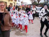 Carnaval 2008. Colegio José Plata 23