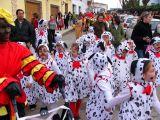 Carnaval 2008. Colegio José Plata 24