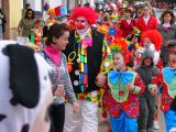 Carnaval 2008. Colegio José Plata 25