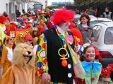 Carnaval 2008. Colegio José Plata 26