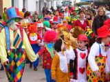 Carnaval 2008. Colegio José Plata 27