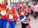 Carnaval 2008. Colegio José Plata 28
