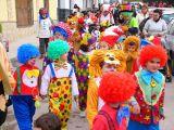 Carnaval 2008. Colegio José Plata 29